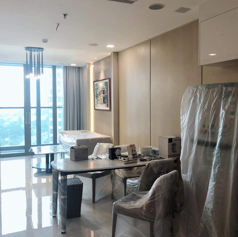 Cho thuê căn hộ masteri an phú 1 phòng ngủ giá rẻ nhất thị trường