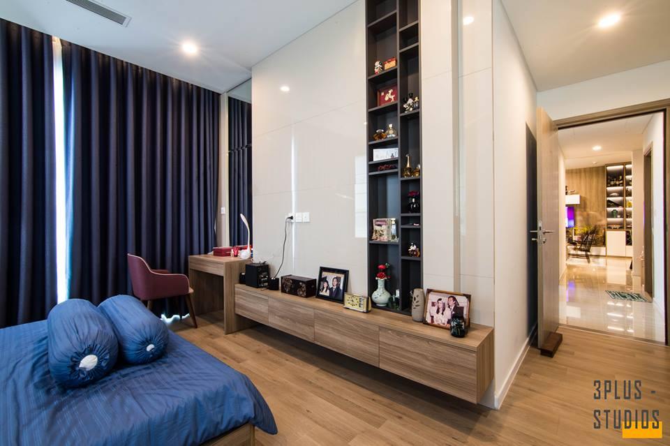 Chủ nhà ký gửi cho thuê căn hộ Masteri An Phú 2 phòng ngủ giá tốt