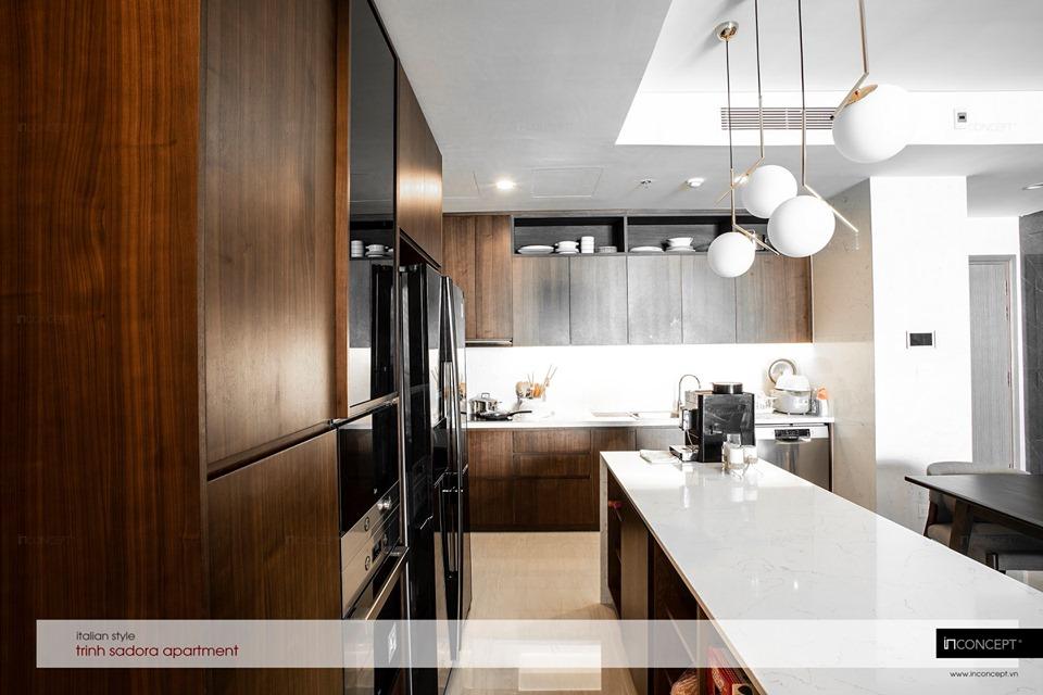 Cho thuê Sadora căn hộ 3 phòng ngủ giá tốt nhất Sala quận 2