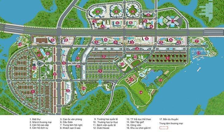 Lý do nên đầu tư mua nhà đất để có tài sản tích lũy
