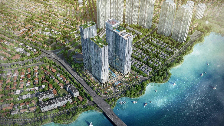 Chuyển nhượng căn hộ Sunwah Pearl Q.Bình Thạnh – Bảng Giá 2020
