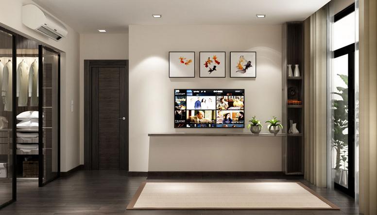 Cho thuê căn hộ 2 phòng ngủ masteri an phú Bảng giá tốt nhất 2019