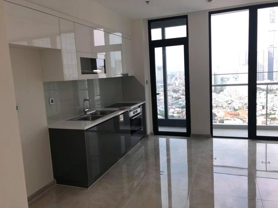 Cho thuê Officetel Vinhomes Golden River văn phòng