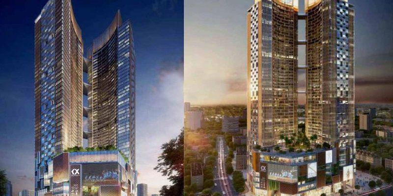 Đầu tư bất động sản tòa nhà văn phòng tòa nhà chung cư Part 2