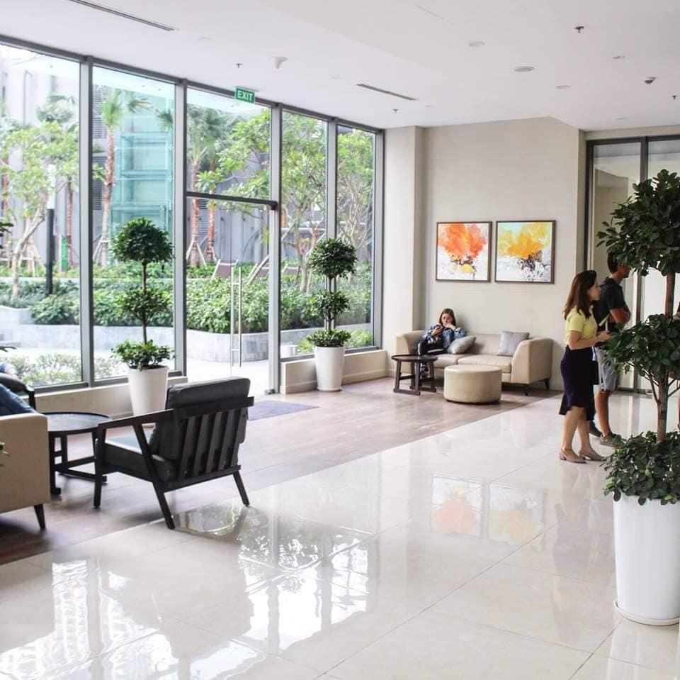Cho thuê 2 phòng ngủ chung cư masteri an phú căn hộ giá tốt nhất quận 2